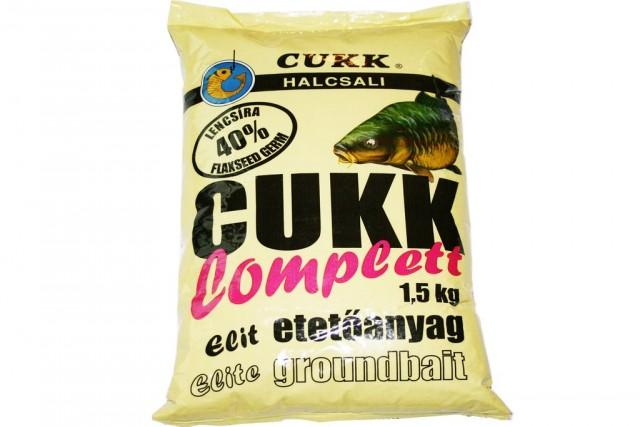 TRUST Complett bait 1,5 кг (lencsíra)